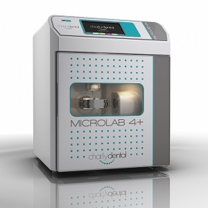MECANUMERIC is developping its offer for the small dental prosthesis (sept. 2017)