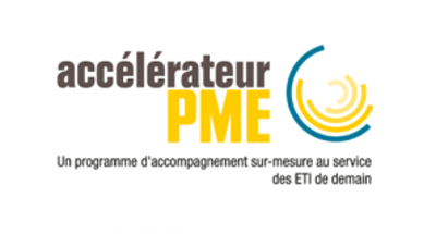 BPI France chose MÉCANUMÉRIC for its program « Accélérateur PME » (SME Accelerator) (nov. 2017)