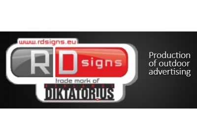 RD SIGNS (Signage)